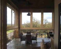 Motorized Screens For Patios Lake Geneva Retractable Screens Lake Geneva Screens