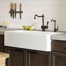 Farmhouse Sinks For Kitchens Kitchen Farm Sink Hillside 36 Inch Kitchen Sink From Dxv