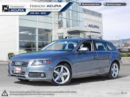 pre owned 2012 audi a4 2 0t premium no accidents or damage one