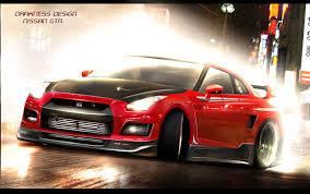 modified nissan skyline r35 darkness design nissan gtr by darknessdesign on deviantart