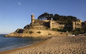 What Is Blue Flag Beach Costa Brava Beaches