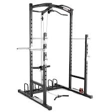 Mercy Weight Bench Amazon Com Impex Marcy Platinum Power Rack And Bench Pm 3800