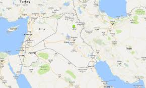 Iraq Map World by Iraq Violence U S Denies Attacking Mosque In Daquq Near Kirkuk