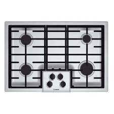 Bosch Cooktops Gas Cooktop Cooktops Cooking Appliances Appliances