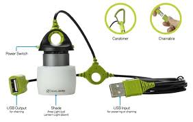 Usb Light Light A Life Mini Usb Light Goal Zero