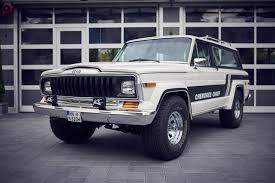 jeep cherokee chief blue jeep cherokee chief martini garage