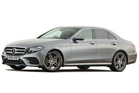 mercedes e class coupe review carbuyer