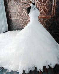 luxury wedding dresses wedding dresses best 25 halter wedding dresses ideas on