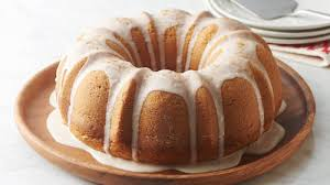 bundt cake recipes bettycrocker com