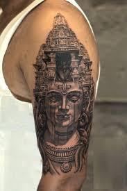 best shiva tattoos designs ideas รอยส ก shiva