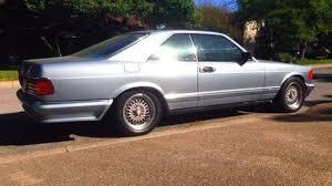 mercedes benz 500sec classics for sale classics on autotrader