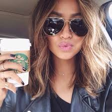 lob hairstyle pictures messy wavy lob hairstyle pretty designs
