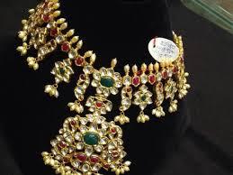 boutique designer jewellery 70 polki choker necklace 1 gram polki choker necklace set south