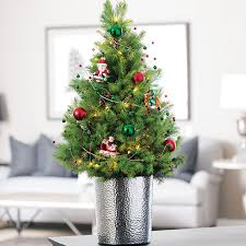 live christmas tree christmas real trees holiday gift guide