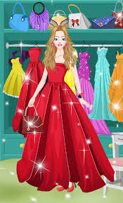 prom salon princess dress up android apps on google play
