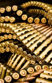 wallpaper iphone gold hd golden bullets iphone 6 plus hd wallpaper hd free download