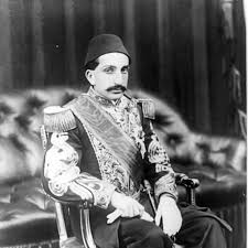 The Last Sultan Of The Ottoman Empire Today In History 31 August 1876 Murad V Disposed As Sultan Of