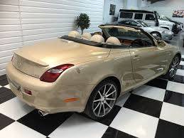 convertible lexus second hand lexus sc 430 4 3 v8 auto for sale in scunthorpe