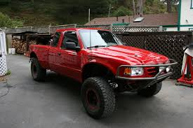ford ranger lifted 1995 ford ranger xlt news reviews msrp ratings with amazing