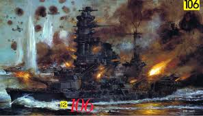 ijn battleship ise at the battle of leyte gulf 1944 wwii naval