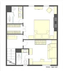 Tower Of London Floor Plan Impeccable London Home Rental In Secluded Kensington