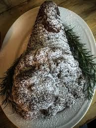 what to make for breakfast for thanksgiving bourbon bunt cake
