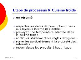 regle d hygi鈩e en cuisine forum des gestionnaires d internat 8 juin ppt télécharger