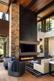 home fireplace designs decor design gas with tv above flat screen