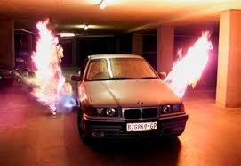 bmw cars south africa remember the bmw blaster south africa s flamethrowing car