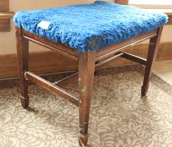 Monster Bench Cookie Monster Fur Bench Update Diary Of An Old Farmhouse