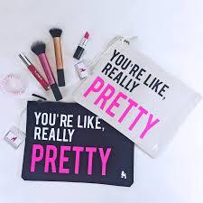 where can i cute makeup bags makeup vidalondon
