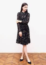 knee length dress deilani store