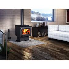 century fw3000 25 in wood stove 2000 sq ft with blower epa