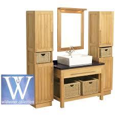 Teak Bathroom Cabinet Teak Bathroom Furniture Large Size Of Bathroom Bathroom Teak