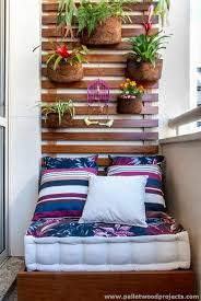 15 fantastic wall planters to get the most of your small balcony