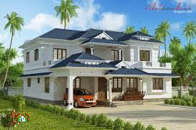 Kerala Home Design Contact by Architecture Kerala 3000 Square Feet House Plan Kerala Home