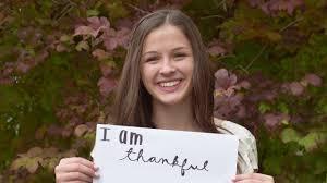 thankful children s thanksgiving song