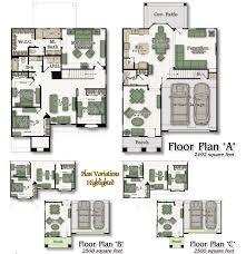 Biltmore Floor Plan The Biltmore El Dorado Homes El Paso Home Builderel Dorado