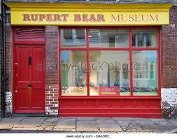 rupert bear museum stock photos u0026 rupert bear museum stock images