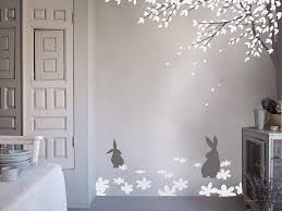Bunny Nursery Decor Luxury Nursery Decor Uk Thenurseries