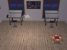 Drafting Table Wiki Architecture The Sims Wiki Fandom Powered By Wikia