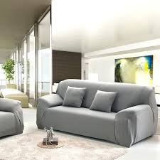 single cushion sofa mono blu dot pure solid font b cover elastic
