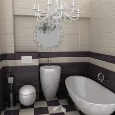 Modern Small Bathroom Design - Modern bathroom designs for small bathrooms
