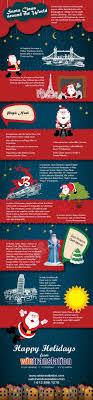 santa claus around the world wintranslation
