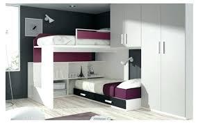 chambre ado avec lit mezzanine lit superpose fille lit superpose fille princesse chambre ado lit
