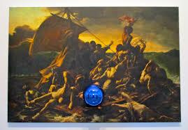 History Of Gazing Ball Gustav Klimt The Worley Gig