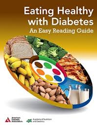 eating healthy with diabetes an easy reading guide