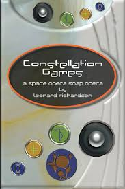 constellation games leonard richardson 9781936460236 amazon com
