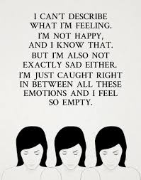 22 quotes about feeling empty enkiquotes