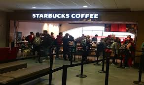 starbucks in tate student center open for business athensnews